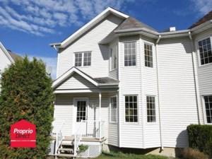 9872497 - Maison à étages à vendre