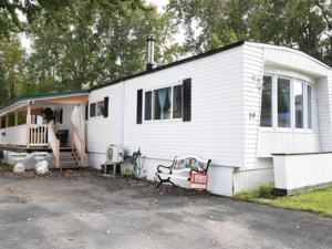 10605923 - Maison mobile à vendre