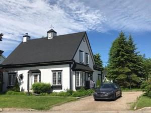 16335834 - Maison à 1 étage et demi à vendre