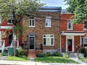 18165834 - Maison à étages à vendre