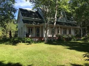 19098862 - Maison à 1 étage et demi à vendre
