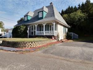 19234072 - Maison à 1 étage et demi à vendre