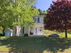 20437799 - Maison à étages à vendre