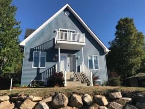 21812649 - Maison à 1 étage et demi à vendre
