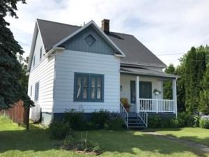 27444561 - Maison à 1 étage et demi à vendre