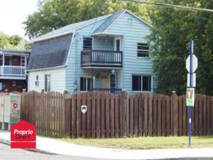 14118357 - Maison à étages à vendre