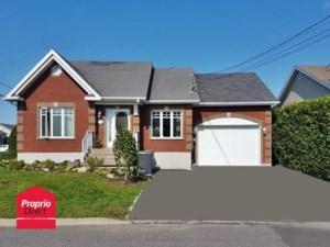 23701721 - Maison à 1 étage et demi à vendre