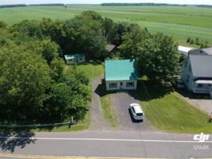 24662306 - Maison à 1 étage et demi à vendre