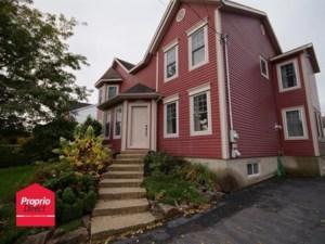 20592215 - Cottage-jumelé à vendre