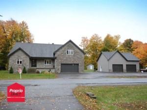 25417842 - Maison à 1 étage et demi à vendre