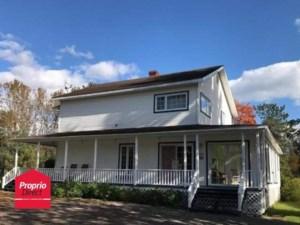 27589823 - Maison à étages à vendre