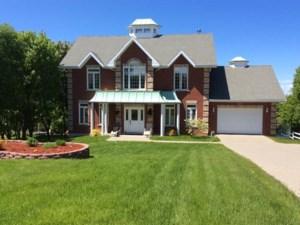 12986776 - Maison à étages à vendre