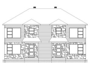 25691588 - Cottage-jumelé à vendre