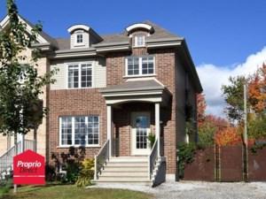 10930634 - Cottage-jumelé à vendre