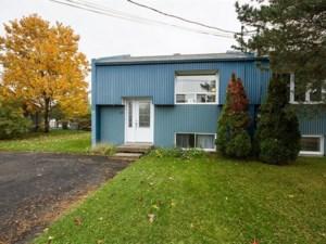 11010683 - Cottage-jumelé à vendre