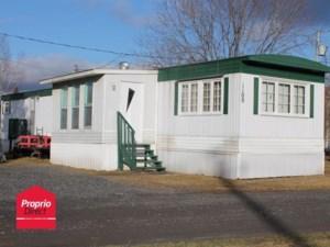 9565096 - Maison mobile à vendre