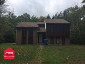 12216212 - Maison à paliers à vendre