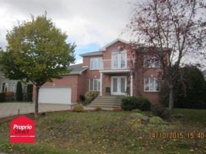 15169448 - Maison à étages à vendre