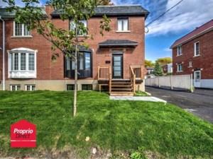 19841514 - Cottage-jumelé à vendre