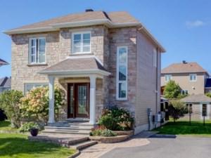 16123883 - Maison à étages à vendre