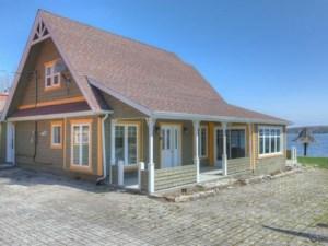 20527899 - Maison à 1 étage et demi à vendre