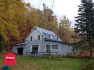 11430898 - Maison à étages à vendre