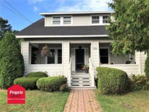 17339052 - Maison à étages à vendre
