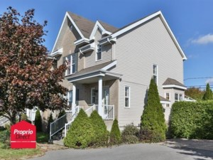 21990295 - Maison à étages à vendre