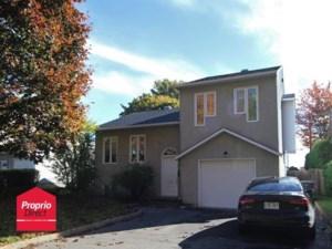 26506546 - Maison à paliers à vendre