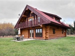13214174 - Maison à 1 étage et demi à vendre