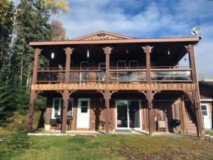 15913933 - Maison à étages à vendre