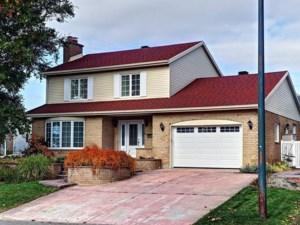 21628756 - Maison à étages à vendre