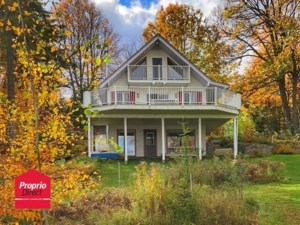 17929919 - Maison à étages à vendre