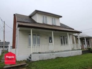 21081471 - Maison à 1 étage et demi à vendre