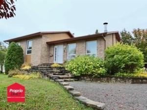 10541246 - Maison à paliers à vendre