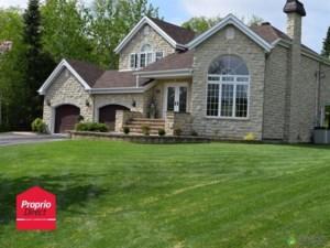 12018837 - Maison à étages à vendre