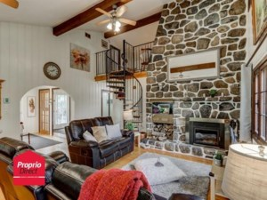15094891 - Maison à étages à vendre
