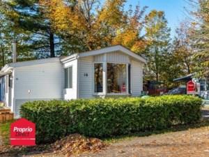 17397869 - Maison mobile à vendre