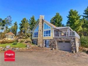 18120138 - Maison à étages à vendre