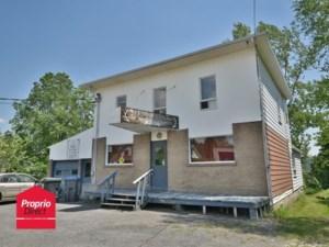 25007036 - Maison à étages à vendre