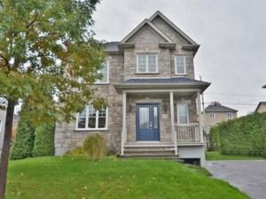 16401455 - Maison à étages à vendre
