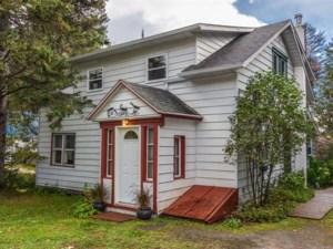 22250284 - Maison à étages à vendre