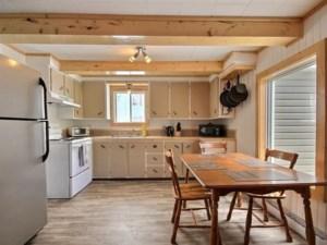 24851646 - Maison à 1 étage et demi à vendre