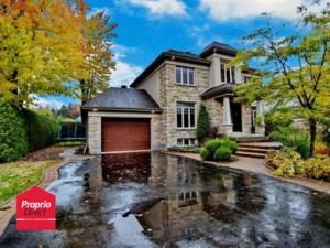 26072172 - Maison à étages à vendre