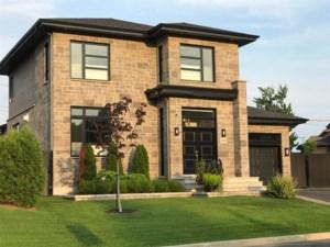 12534370 - Maison à étages à vendre