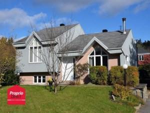 14525390 - Maison à paliers à vendre