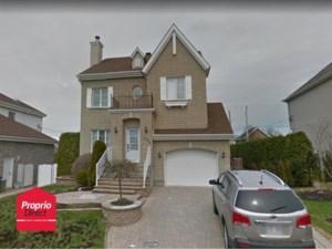 15847158 - Maison à étages à vendre