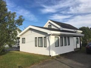 14717815 - Maison à 1 étage et demi à vendre