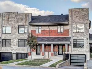 14993822 - Maison à étages à vendre