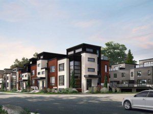 17732842 - Maison à étages à vendre